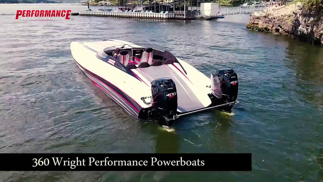 Performance Boat Center | Osage Beach, MO | Missouri's