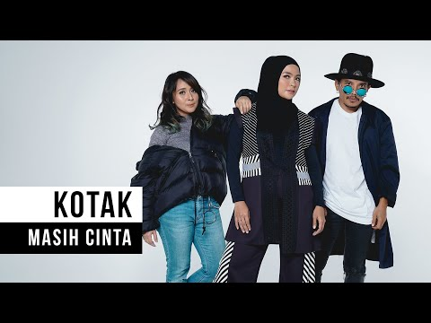 KOTAK - Masih Cinta (Official Music Video)