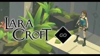 Lara Croft Go   Tomb Raider Go
