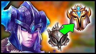How to Play the Jungler that will carry you from Iron to Challenger in League of Legends