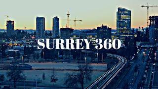 Surrey 360 Channel Trailer - Virtual Walking Tours - #CityofSurrey  #BC #Surrey360 #Trailer