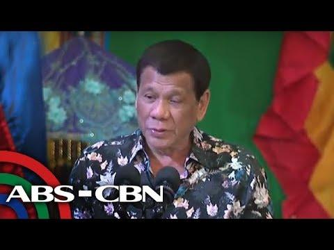 News Patrol: Duterte, nangampanya para sa BOL | January 18, 2019