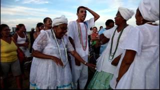 Festa de Iemanjá - Remanso - Bahia
