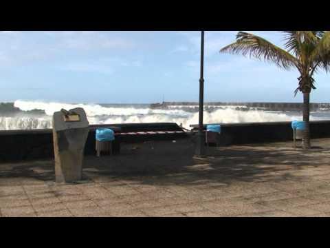 La Palma: Grundwellen