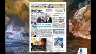 INTERNATIONAL  PRESS  DU  27   05   2015