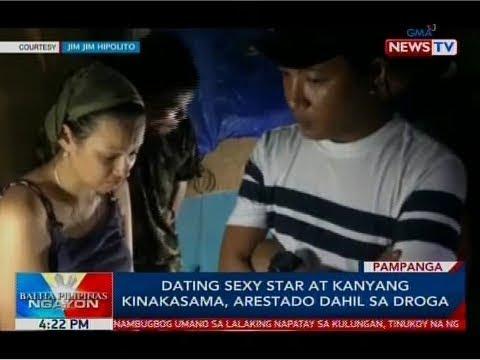 BP: Dating Sexy Star At Kanyang Kinakasama, Arestado Dahil Sa Droga