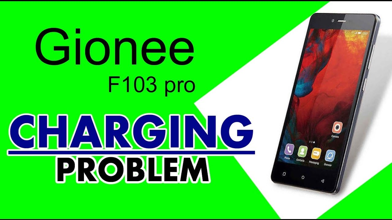 Gionee F103 Pro charging jack replace | how to replace charging jack gionee  f103 pro by Marshal Institute