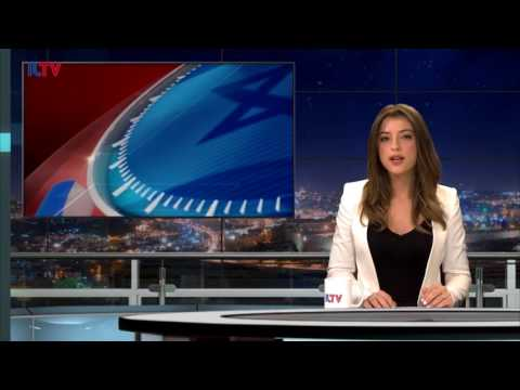 Your News From Israel - Feb. 9, 2017