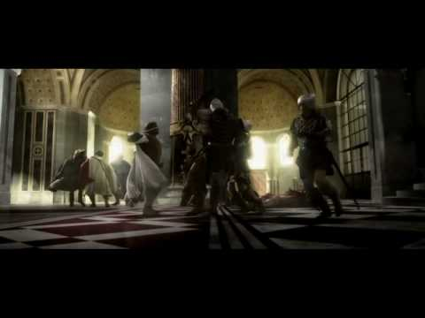 Random Movie Pick - Assassin's Creed Lineage trailer YouTube Trailer