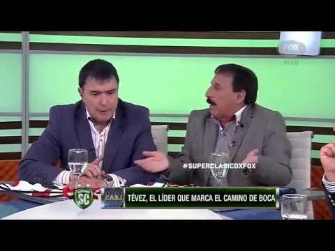 Super Clasico - Lito & Leto | Previa River - Tigres Final Libertadores
