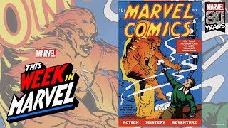 3 Reasons to Read Marvel Comics (1939) #1   This Week In Marvel