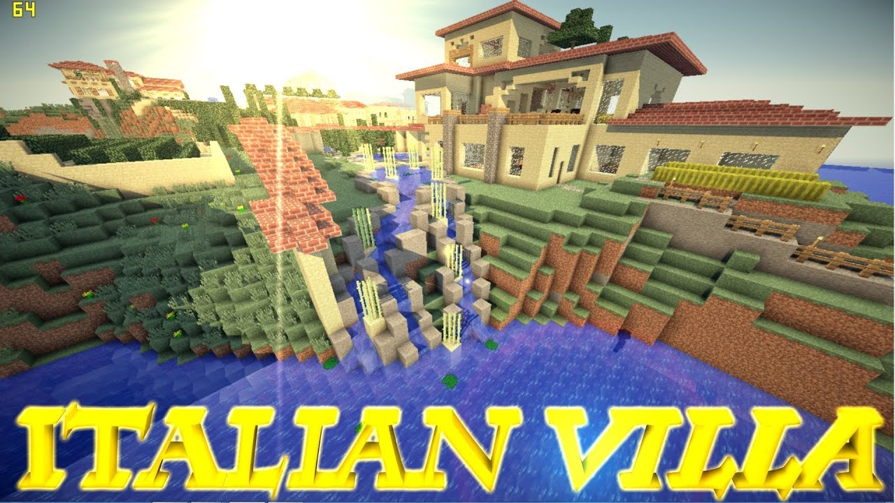 081minecraft pe italian villa world of keralis download youtube 081minecraft pe italian villa world of keralis download youtube gumiabroncs Gallery