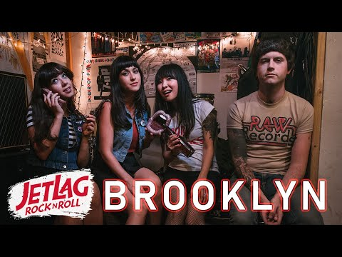 JetLag RocknRoll: Brooklyn Travel Guide