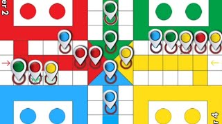 Ludo King 4 Player Match. Ludo King. लूडो किंग screenshot 5