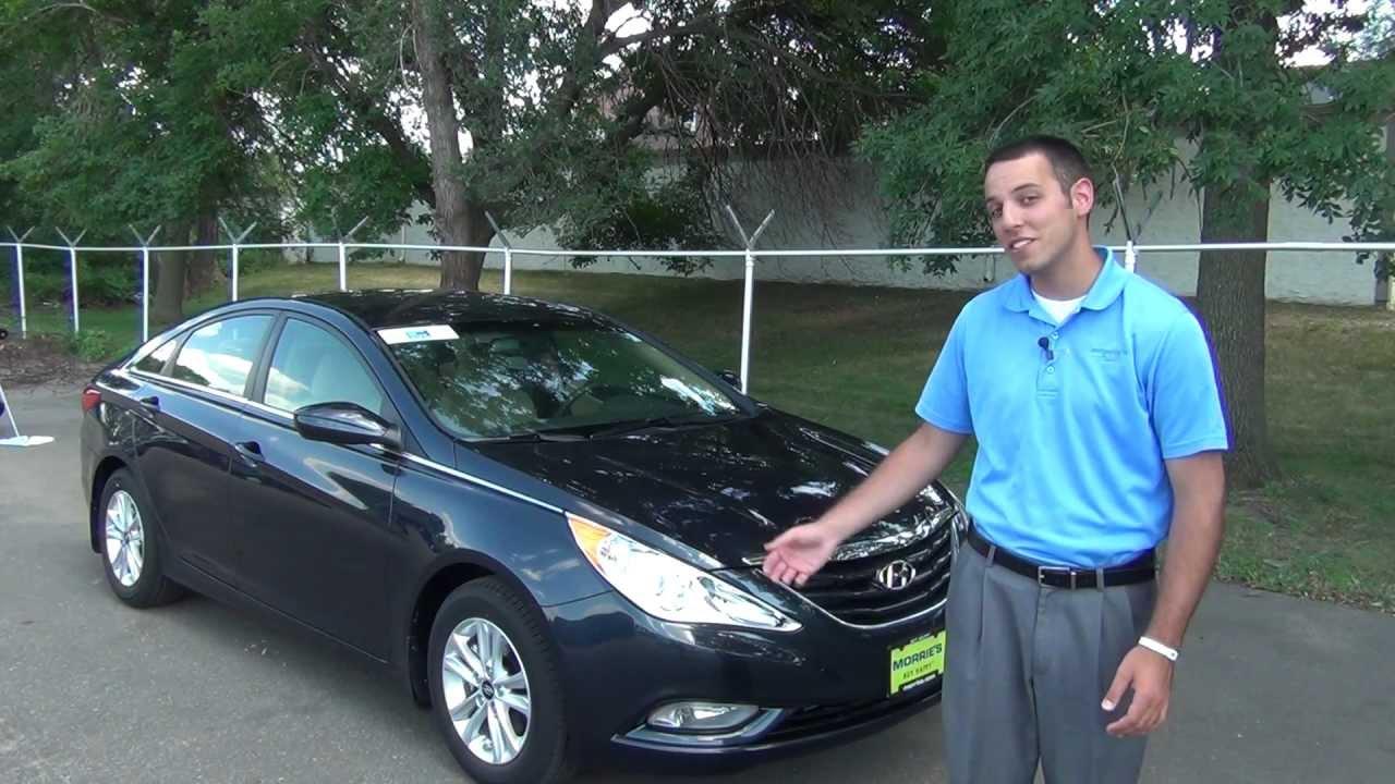 Hyundai Sonata: Emergency trunk safety release