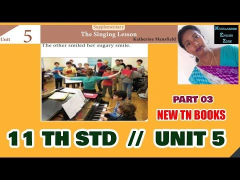 Repeat 6th term 1 new book samacheer kalvi General English