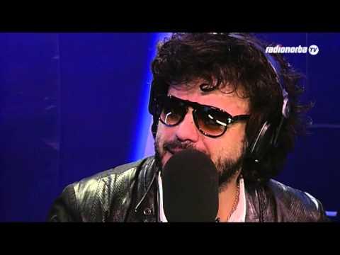 Dj Per Un Giorno - Francesco Renga - Radionorba TV - 27 Aprile 2016