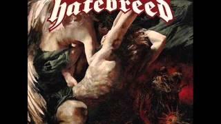Hatebreed - Dead Man Breathing 2013