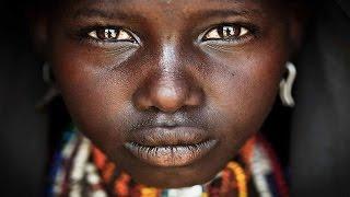САМЫЕ КРАСИВЫЕ ГЛАЗА. Самые необычные глаза.Самые странные глаза [Удивительный мир#37]