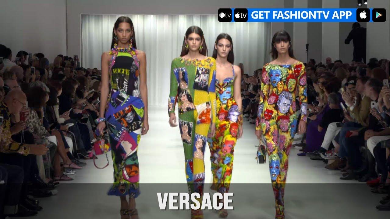 Fashion Television 84