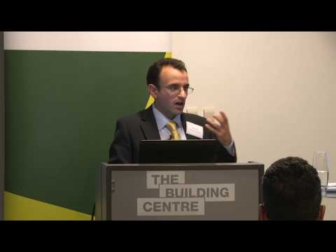 Tax and benefit reforms, Stuart Adam