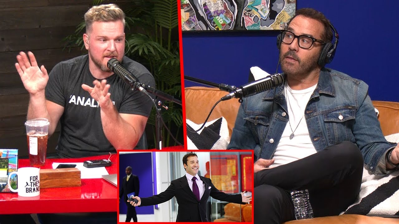 Download Jeremy Piven Reflects on Entourage