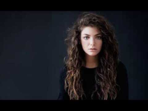 Lorde - Royal (With Download Link)