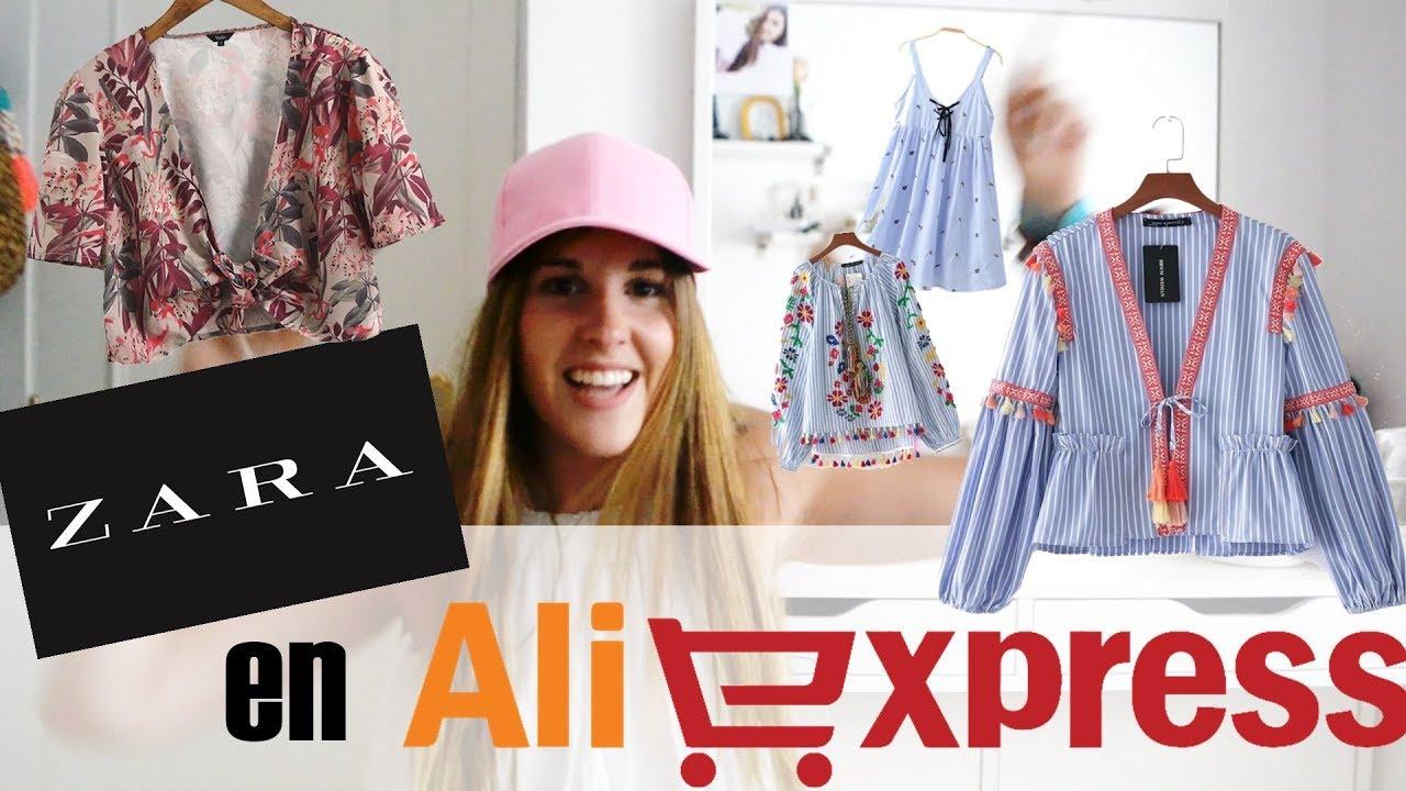 aliexpress zara dress