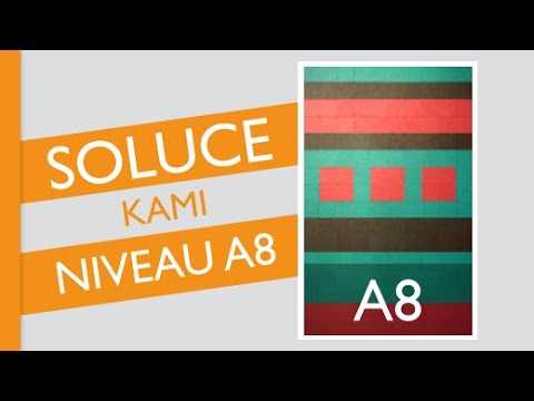 Kami - Solution A8 Perfect