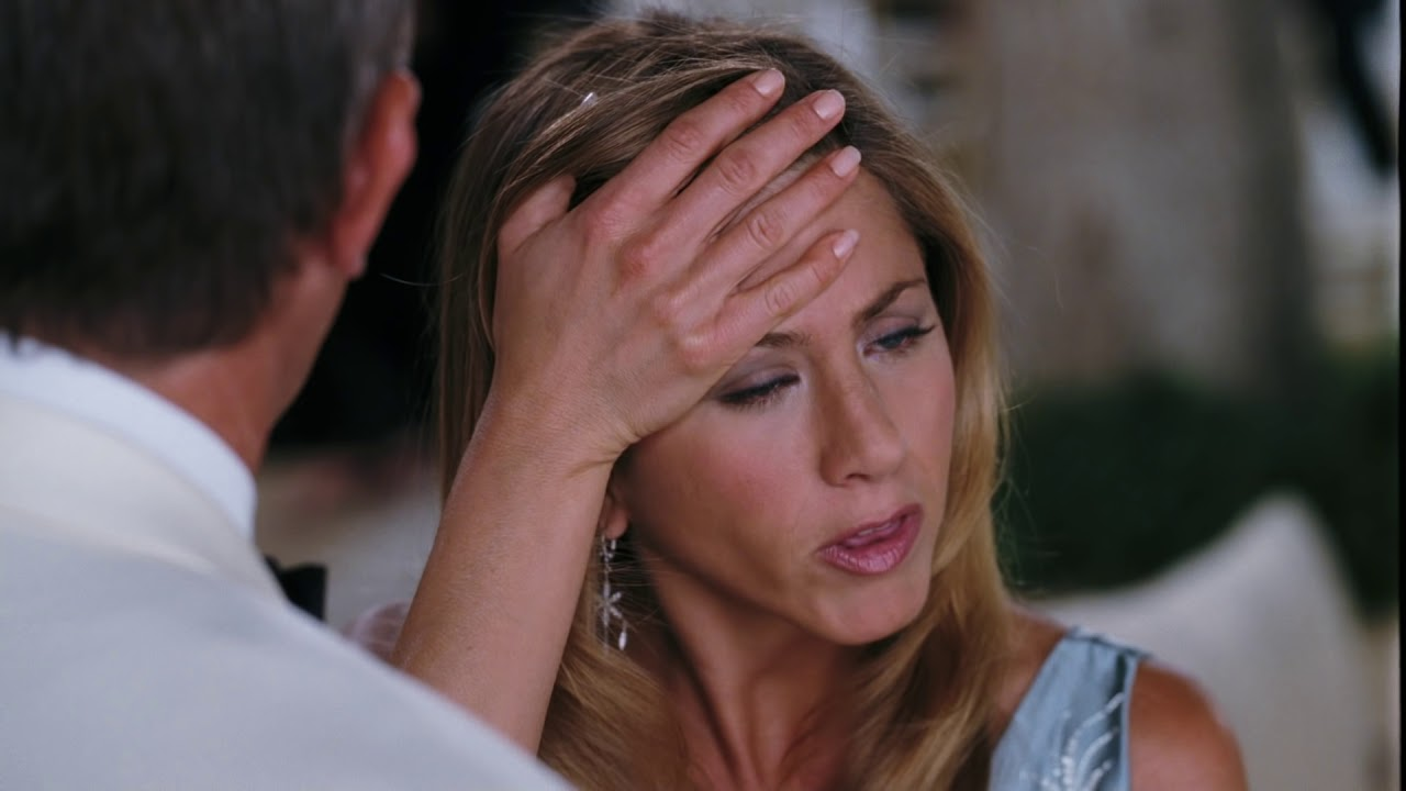Jennifer aniston horrible bosses cut fuck