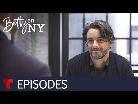 Betty en NY | Episode 115 | Telemundo English