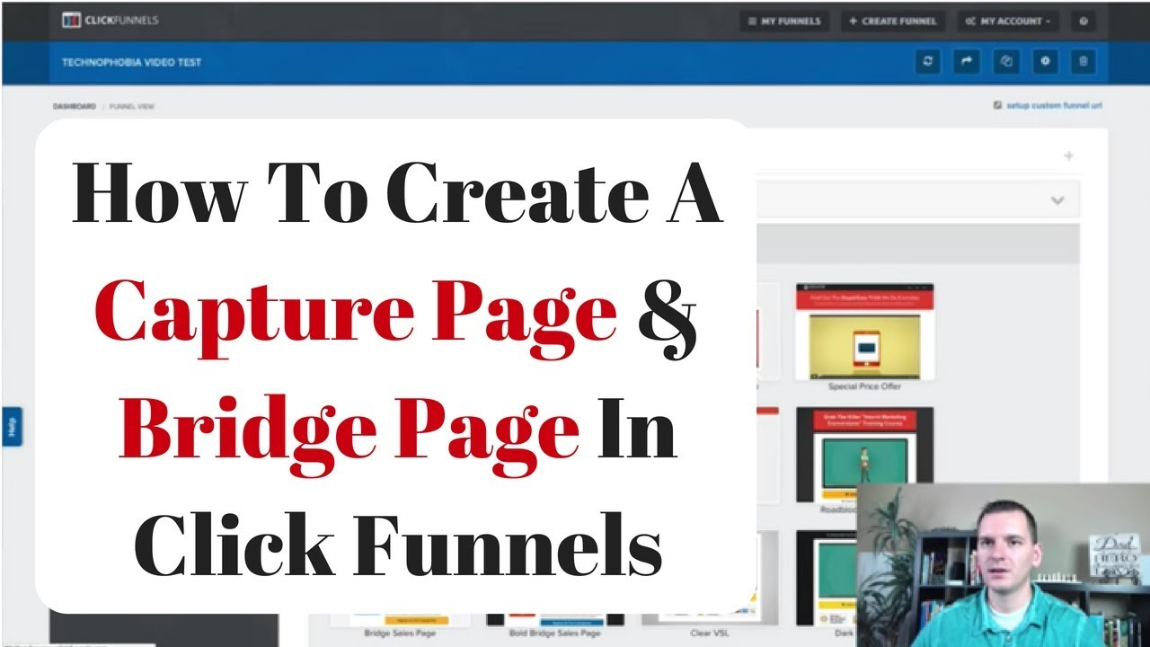 The Ultimate Guide To How To Create A Landing Page In Clickfunnels