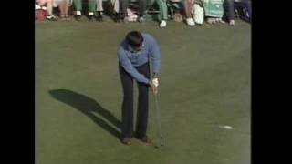 Seve Ballesteros: Game Plan