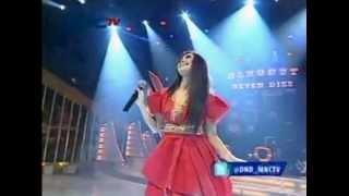 Gambar cover DND Eps. 1 [12.12] Shamila - Sang Pujangga