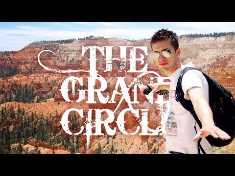 The Grand Circle: USA Road Trip