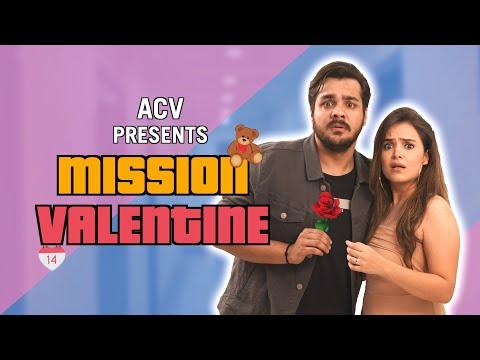 Mission Valentine   Ashish Chanchlani