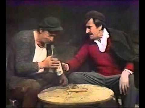 Djekna - Kako se pije rakija