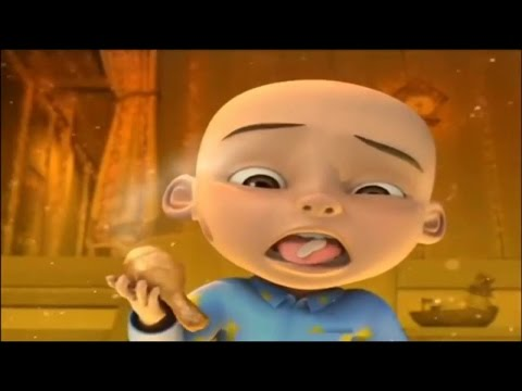 Upin Ipin Full Episodes ᴴᴰ The Best Cartoons! New Collection 2017 Part 4
