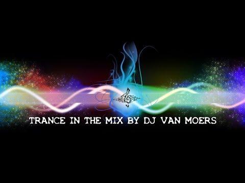 DJ van Moers - Mix#71 Genetic Line Special Trance Mix