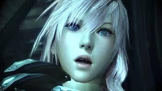 [4K] Final Fantasy XIII-2 on Xbox One X Enhanced Backwards Compatibility!