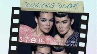 Dukung DSOR di Anugerah Musik Indonesia 2012