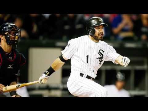 Analyzing White Sox-Nats Trade (Adam Eaton for 3 pitchers)