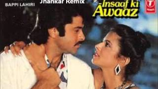 Vaada Karo To Pura Karo Insaaf Ki Awaaj Lata & SP Bal Jhankar Beats Remix & HQ Audio   YouTube