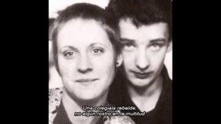 Boy George - Letter to a school friend (Subtitulado)