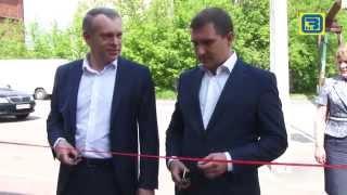 Открытие новой клиники доктора Шаталова в Орехово-Зуеве 28 05 15