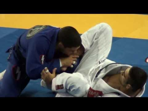 Leandro Lo x André Galvão:  2014 Pan Ams Absolute Final