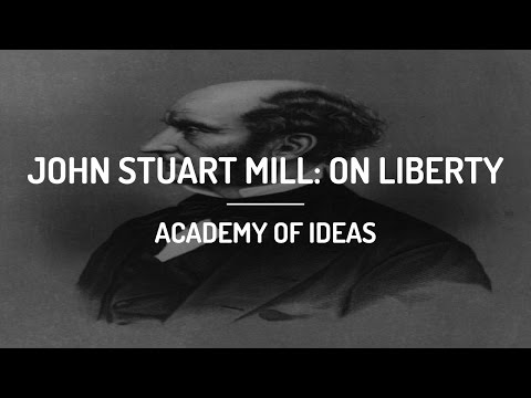 John Stuart Mill - On Liberty