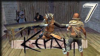 Fight Club – Kenshi Gameplay – Let
