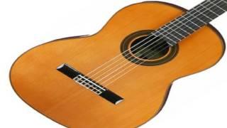 Обучение игре на гитаре УРОК 1 (Из чего состоит гитара)