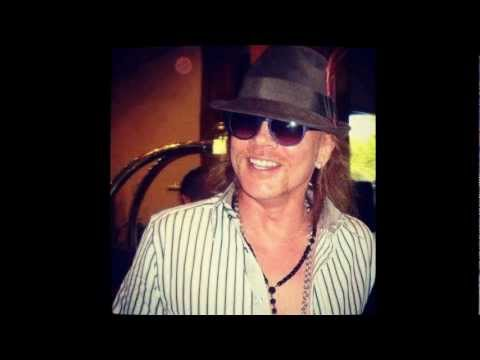 Chris Jericho tells a story about Axl Rose